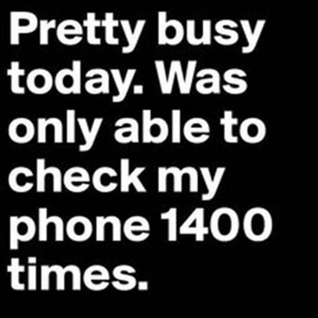 Funny Quotes About Being Too Busy: Meanwhile At Work Half Way Through The Week