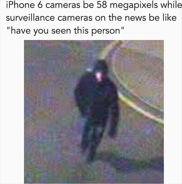 have you seen this person