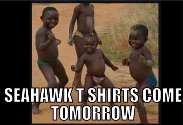 seahawks t-shirts are coming