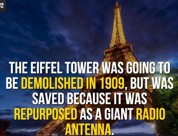 Eiffel Tower Quotes Like Success