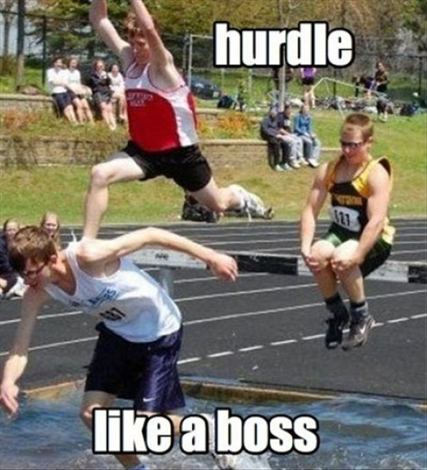 how to hurdle