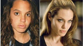 What Celebrities Looked Like As Teenagers – 15 Pics