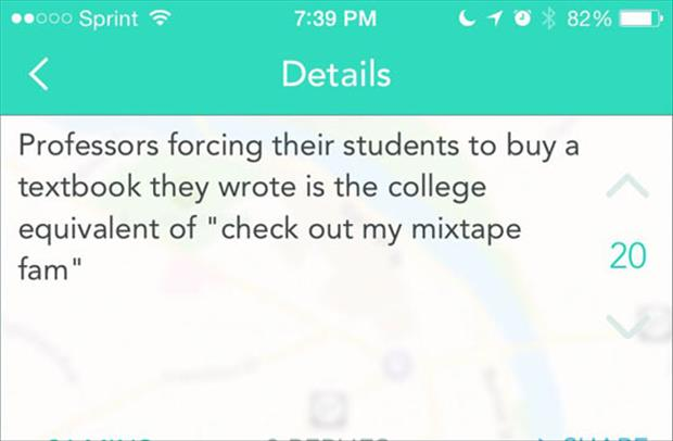 you should check out my mix tape
