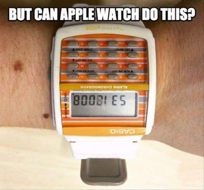 can your apple watch do this