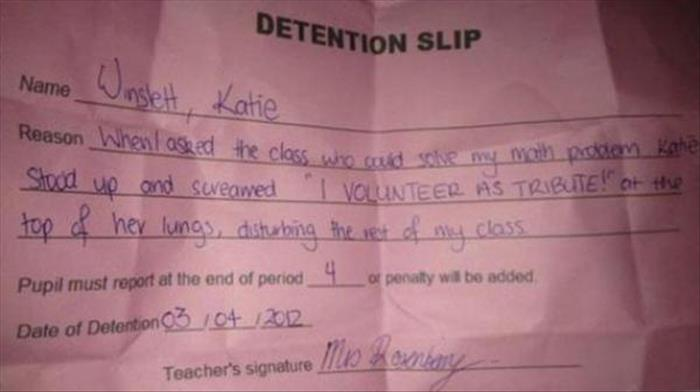 30 Of The Dumbest Things Kids Have Done To Get After