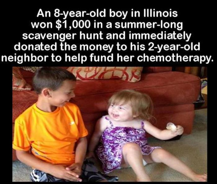 faith in humanity restored (14)