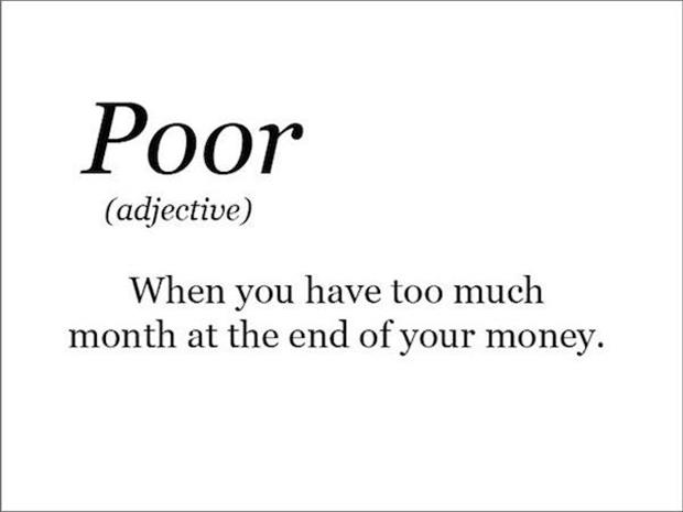 Funny Words: Top 20 Funny Definitions Of Words We Use Everyday