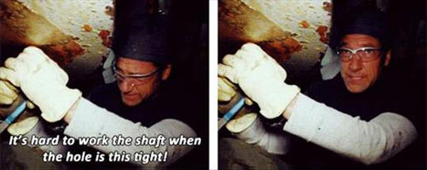funny dirty jobs