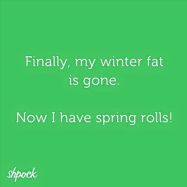 my winter fat