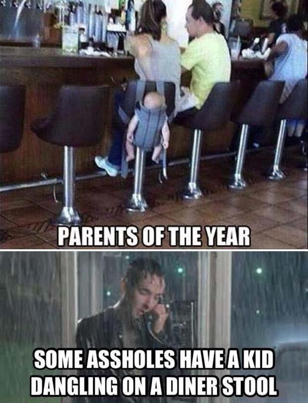 parents of the year