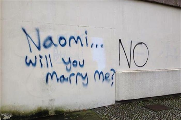 These Have To Be Some Of The Worst Marriage Proposals In The
