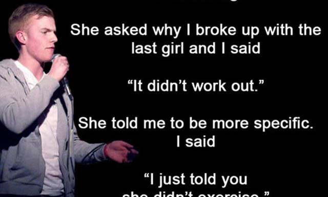 quotes comedian funniest funny read ll