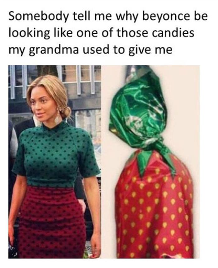 funny candy