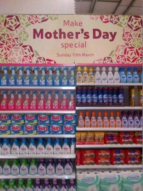 Quite Possibly The Worst Mother's Day Gift Ideas In The ...
