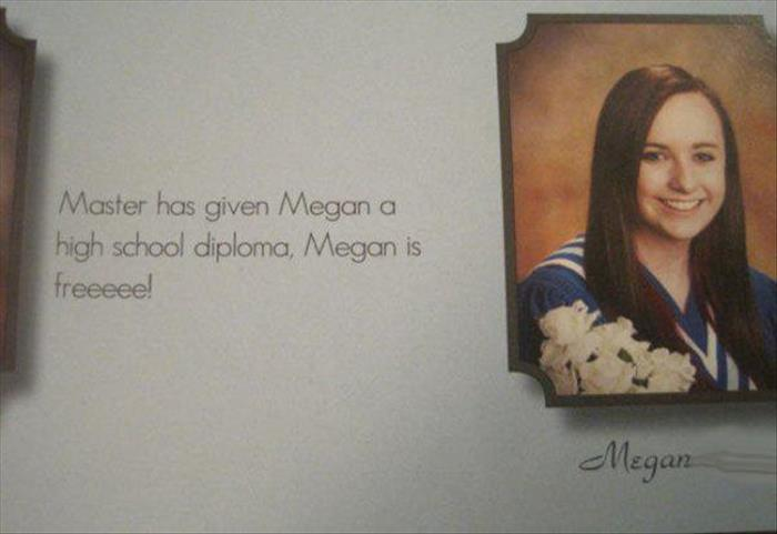 The Best And Funniest Senior Quotes - 21 Pics