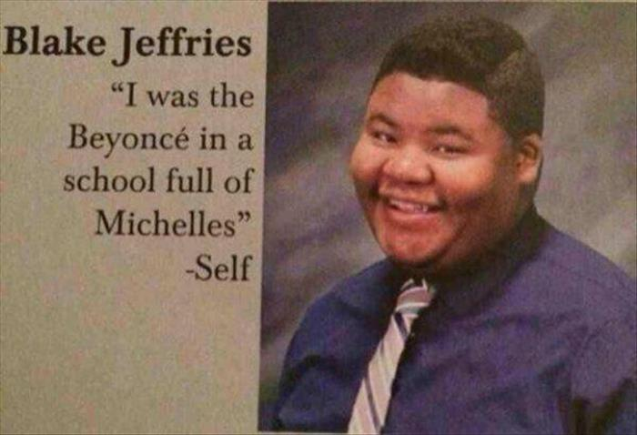 Funny Yearbook Names: The Best And Funniest Senior Quotes