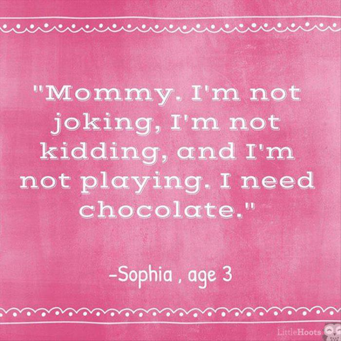 """Quotes About Saying Stupid Things: The Best Of, """"Kids Say The Weirdest Things"""""""