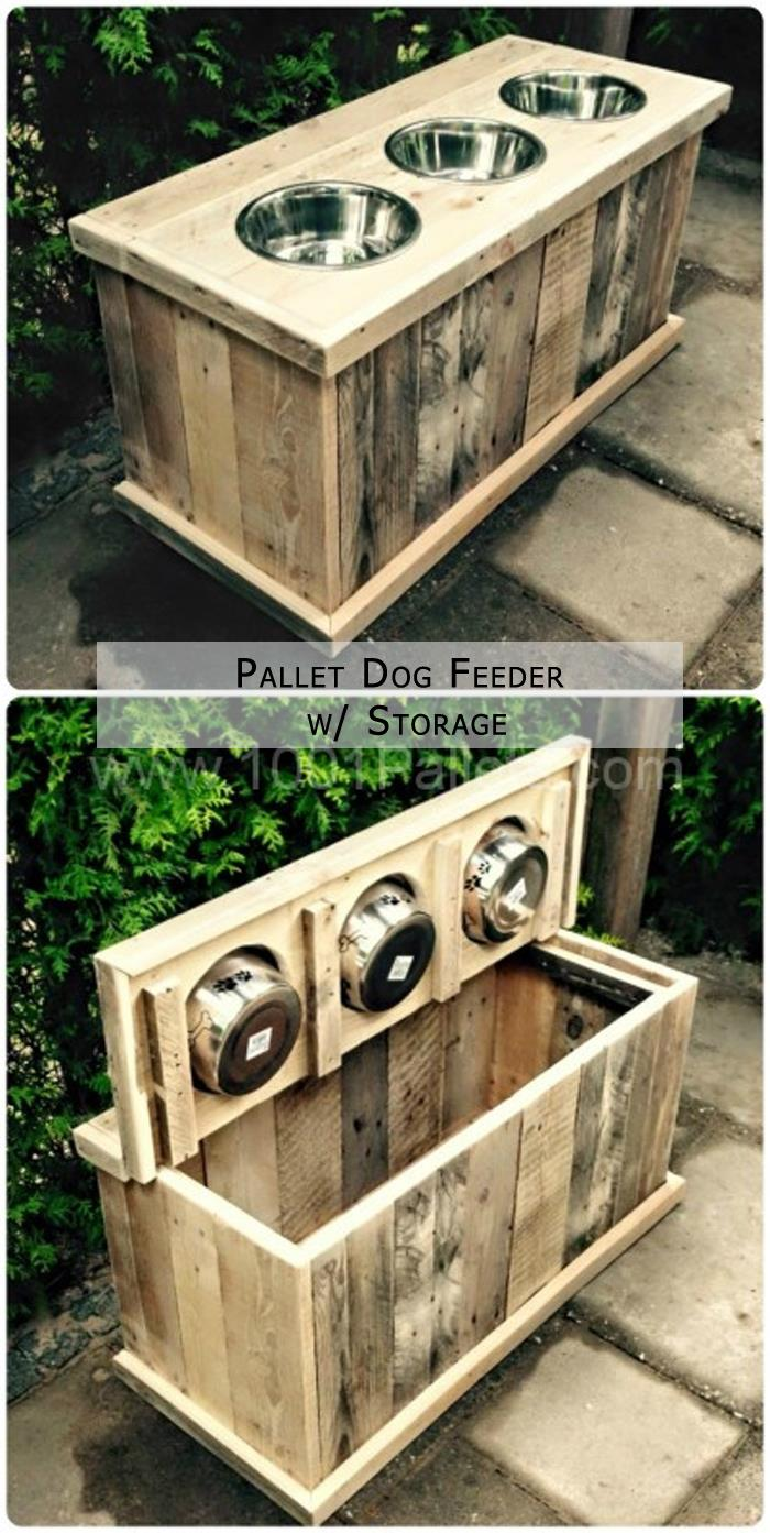 Amazing uses for old pallets 20 pics - Diy projects with wooden palletsideas easy to carry out ...