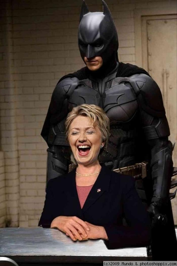 Funny Hillary Pictures - Freaking News