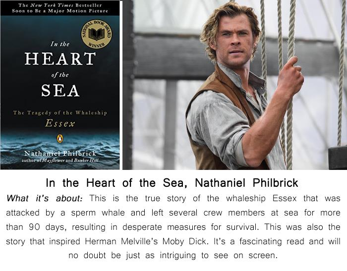 In the heart of the sea essay