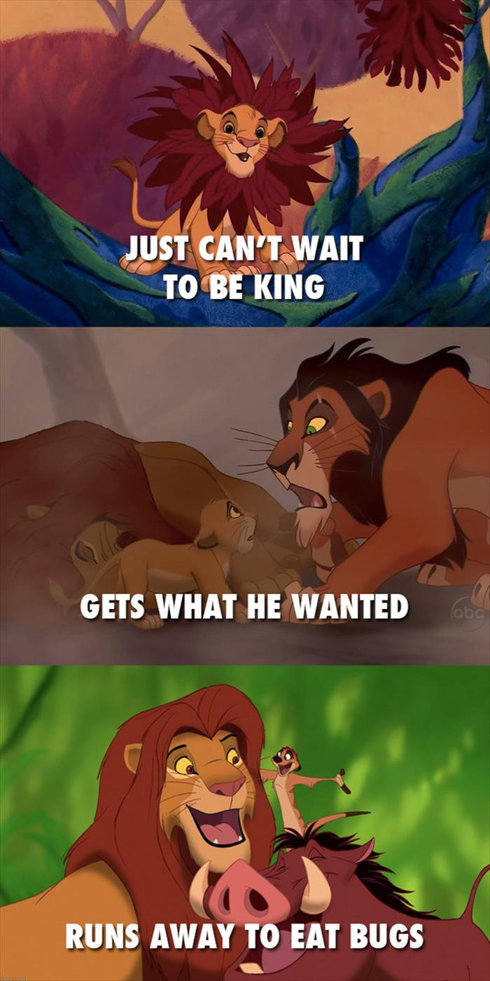 Apologise, Lion king funny porn are