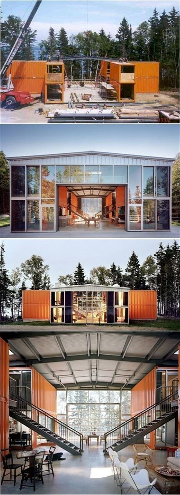 1 Shipping Container Homes That Will Blow