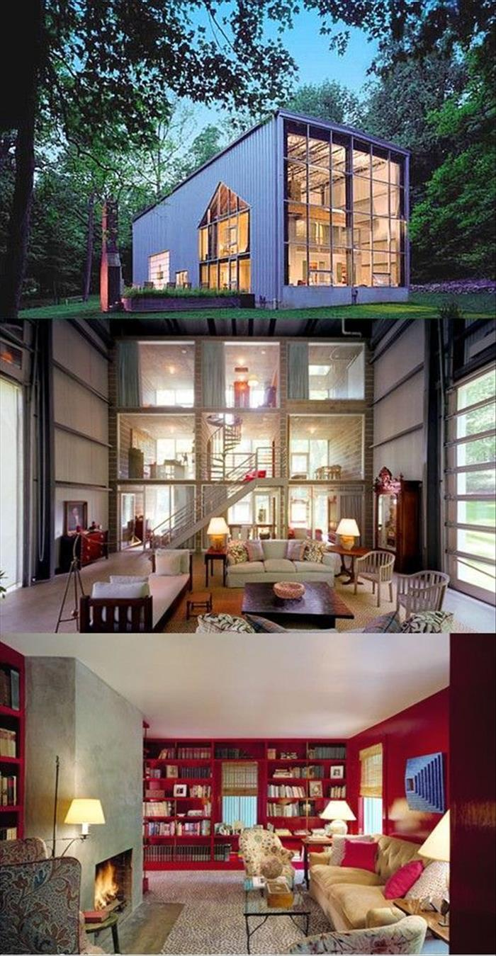 Tiny Home Designs: Shipping Container Homes That Will Blow Your Mind