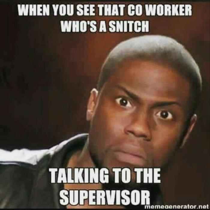 Funny Co Worker Memes