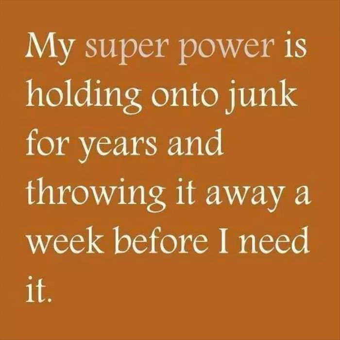 my super powers