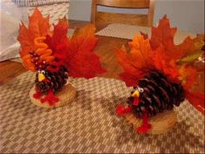 Fun Fall Diy Craft Ideas 16 Pics