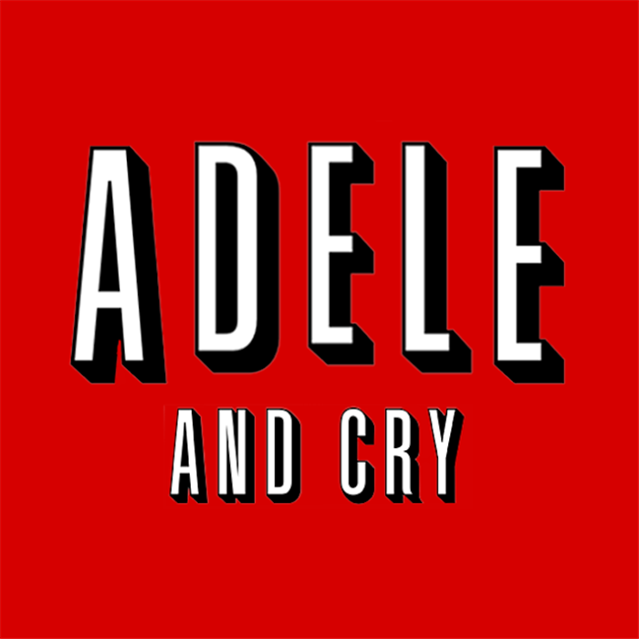 adele and cry