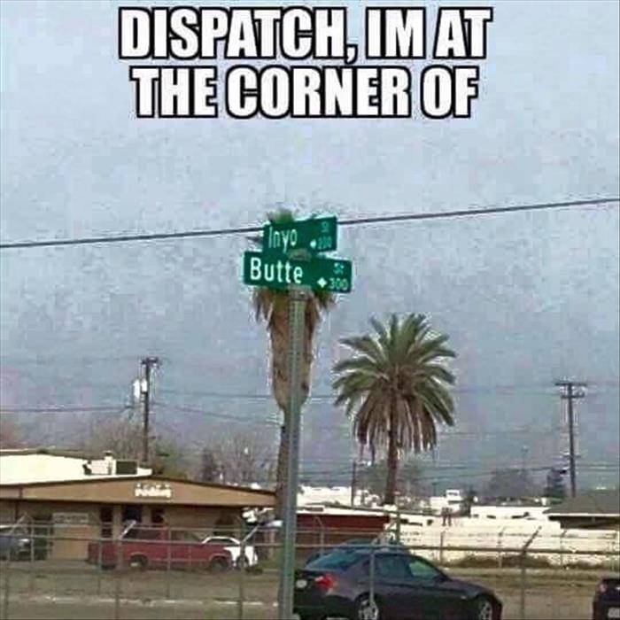 Dispatch - Police - The Dalles, OR - County Police