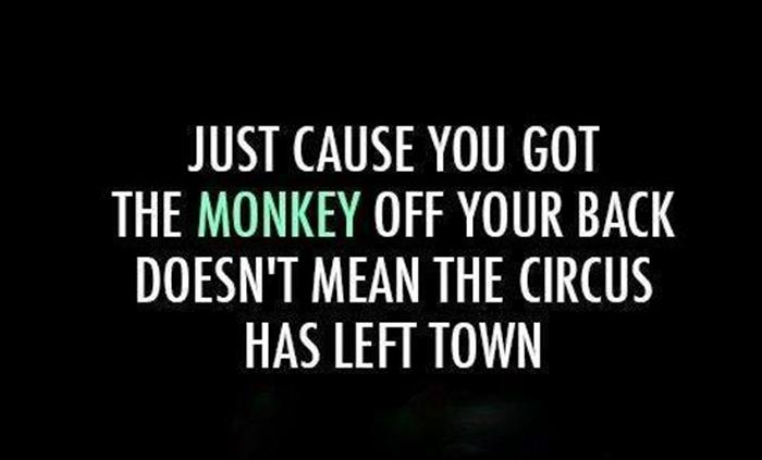 the circus
