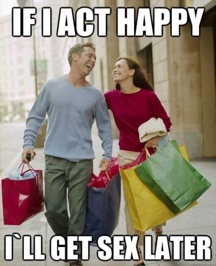 Husband Christmas Shopping Meme Wifi Funnypictures | www ...
