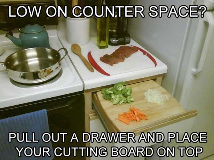 Funny Memes About Life Hacks : Life hacks to make everyday life easier