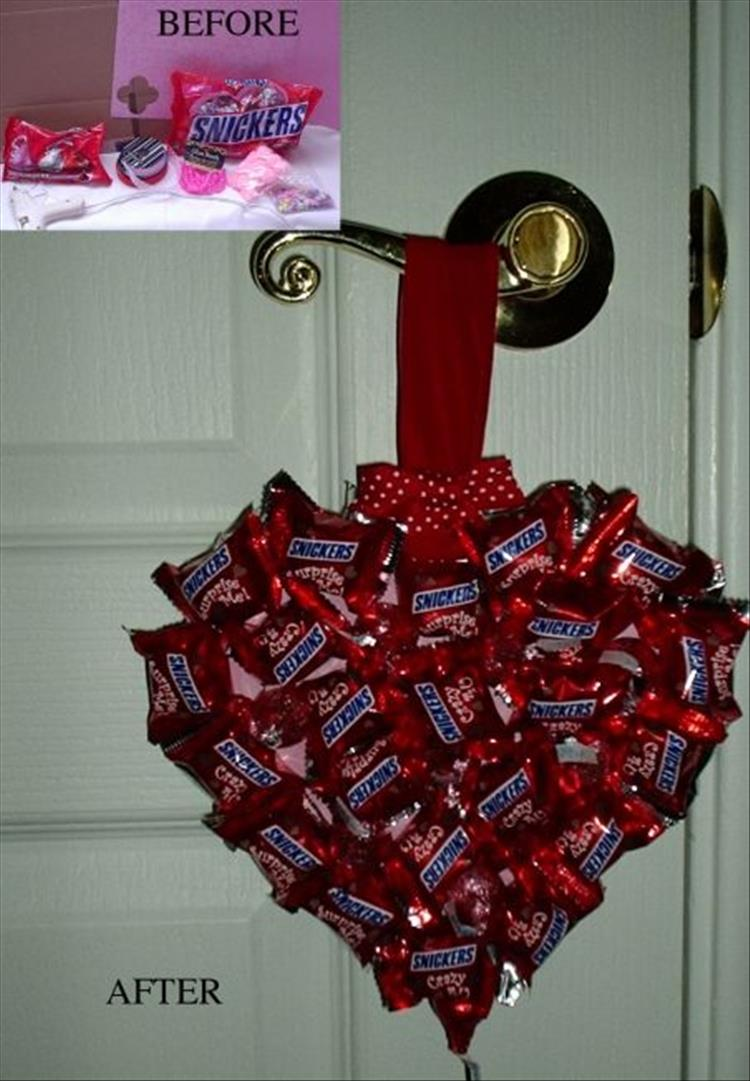 Fun DIY Valentines Day Craft Ideas 10 Pics