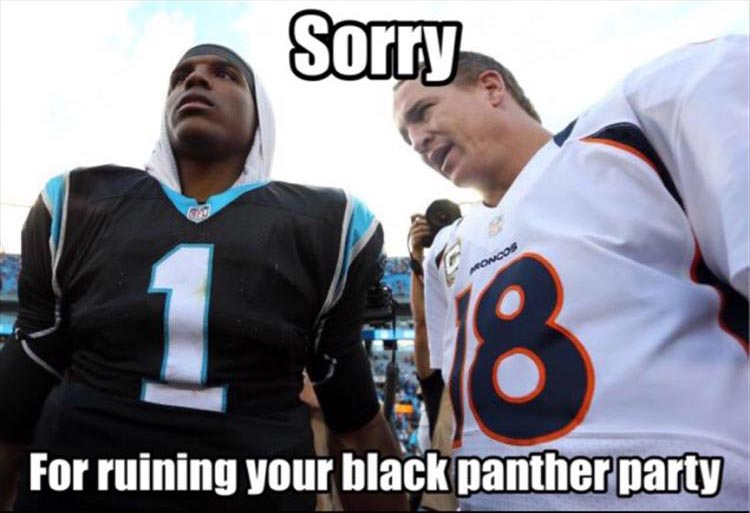 funny superbowl memes 2 the funniest memes from superbowl 50 18 pics