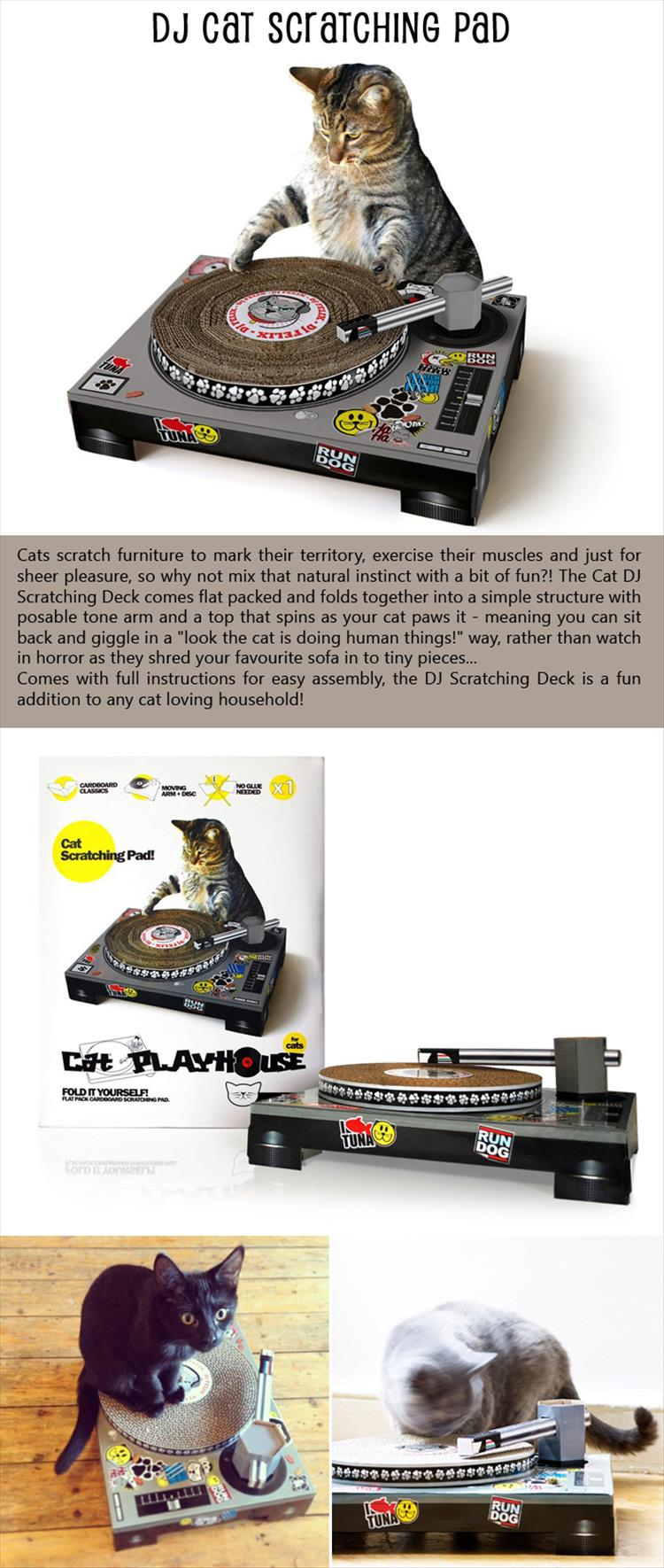 Paper Toy besides Cat DJ Scratching Deck also LEGO DJ Turntables ...