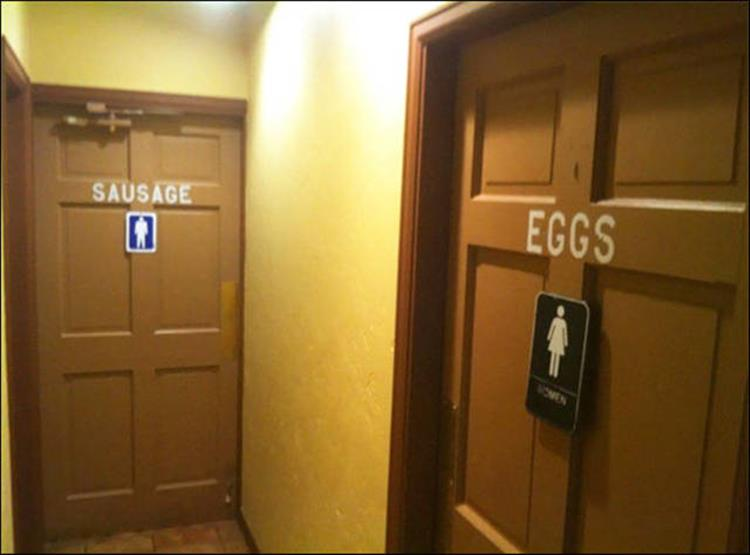 funny bathroom signs (13)