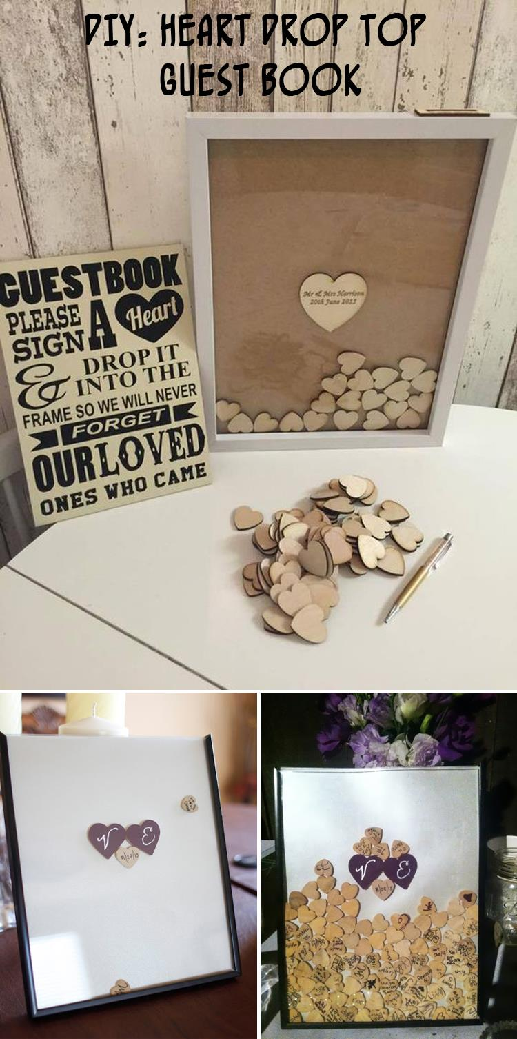 Fun Diy Wedding Ideas 8 Pics
