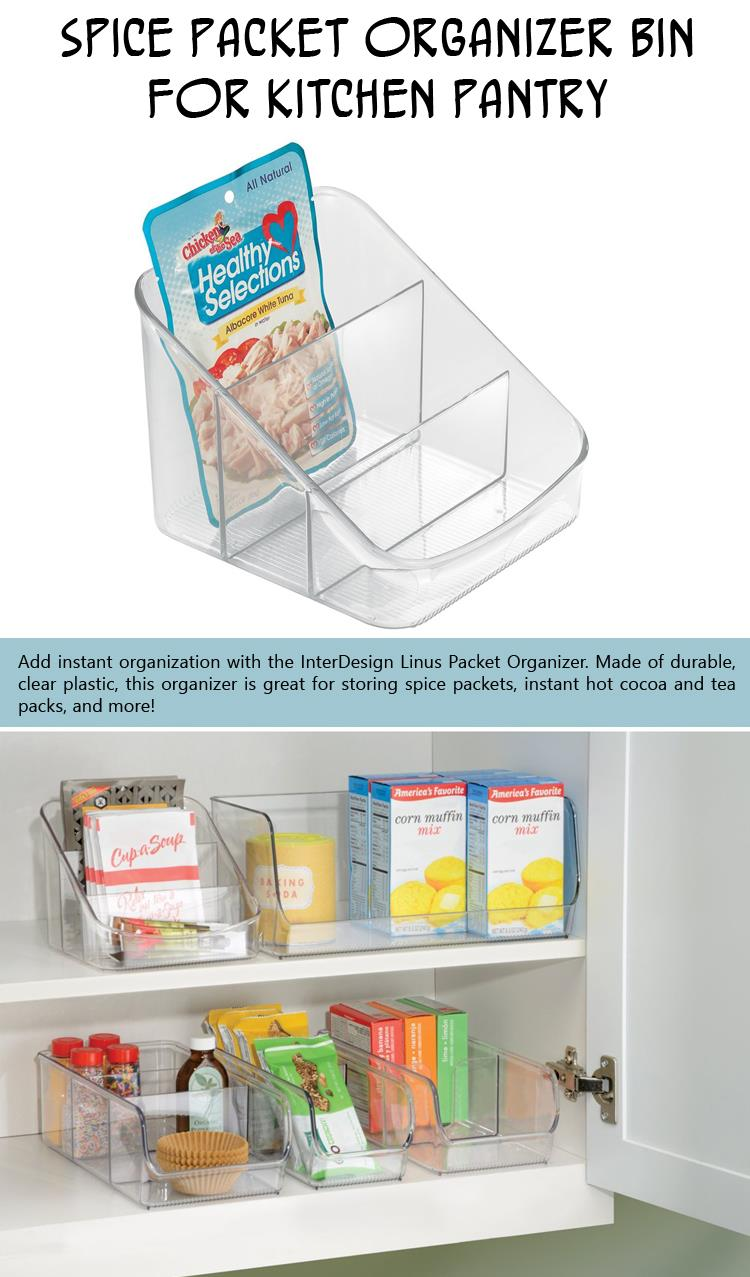 10 Genius Kitchen Pantry Ideas