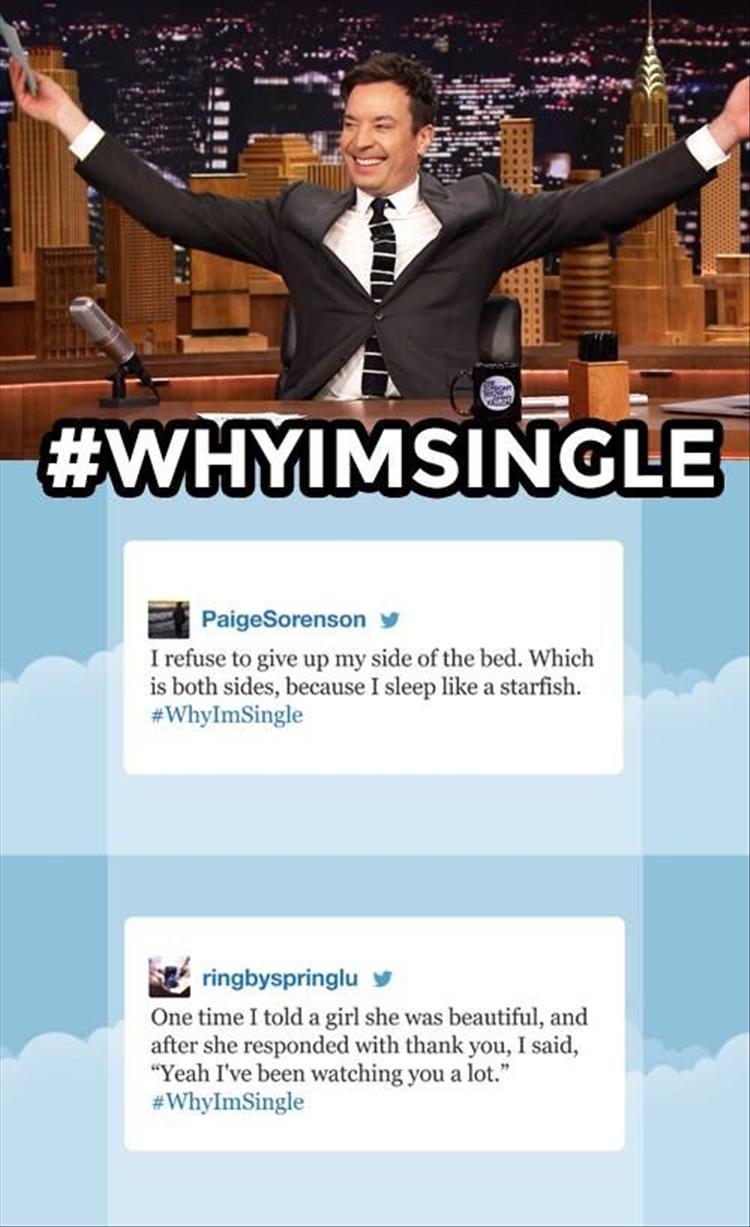 The Funniest Hashtags From The Tonight Show 10 Pics