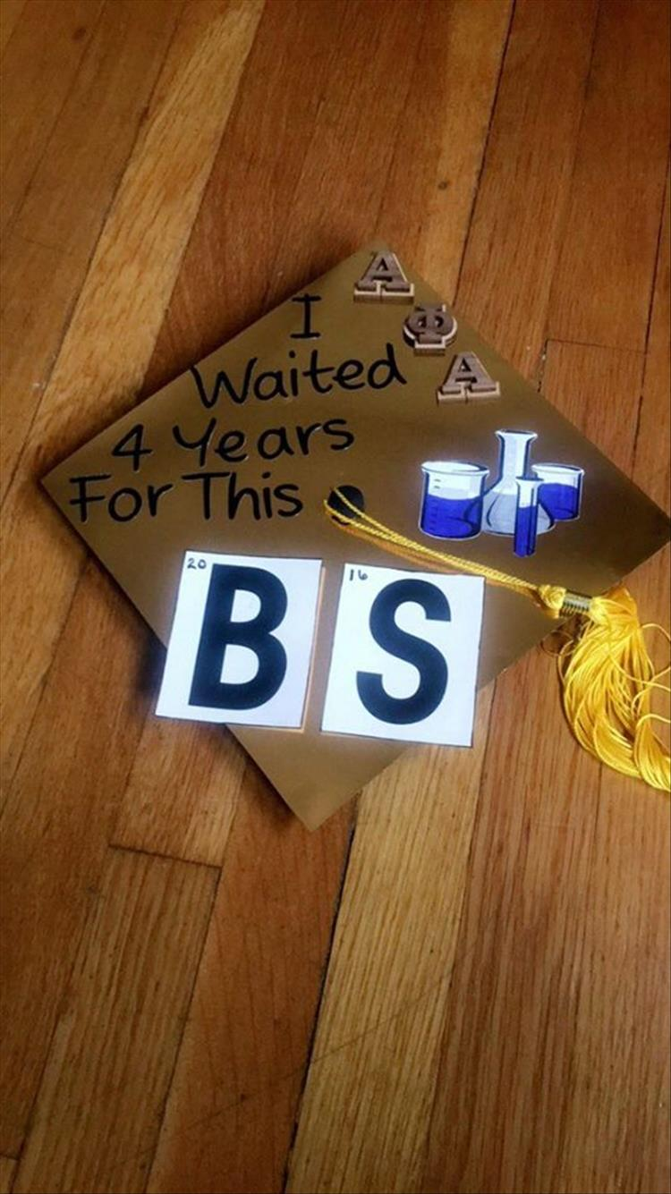Graduation Quotes: 18 Of The Most Creative Graduation Caps Of 2016