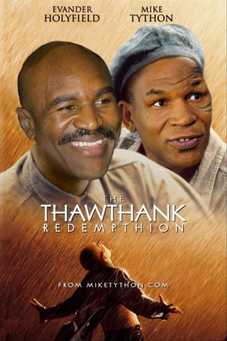 if mike tyson starred in movies 20 pics