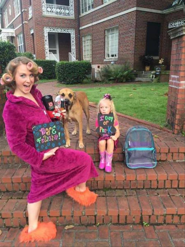 first day of school funny pictures (14)