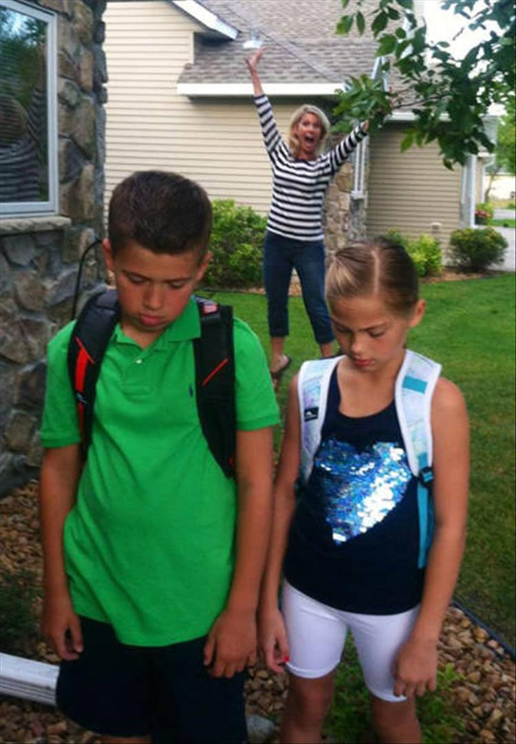 first day of school funny pictures (18)