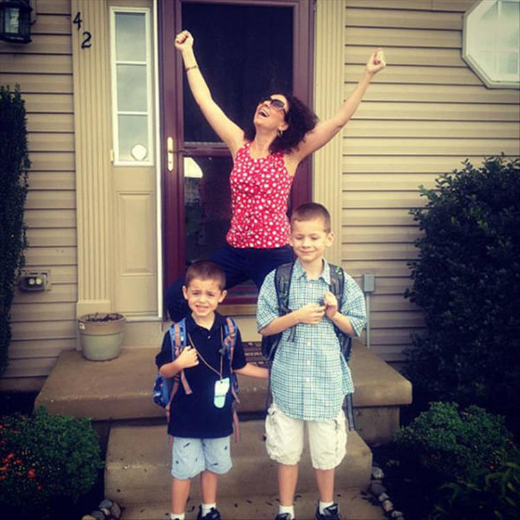 first day of school funny pictures (2)