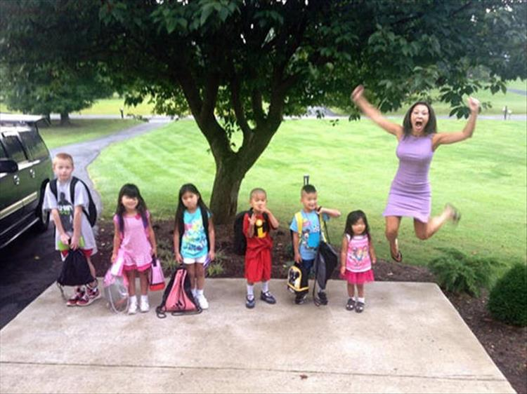 first day of school funny pictures (3)