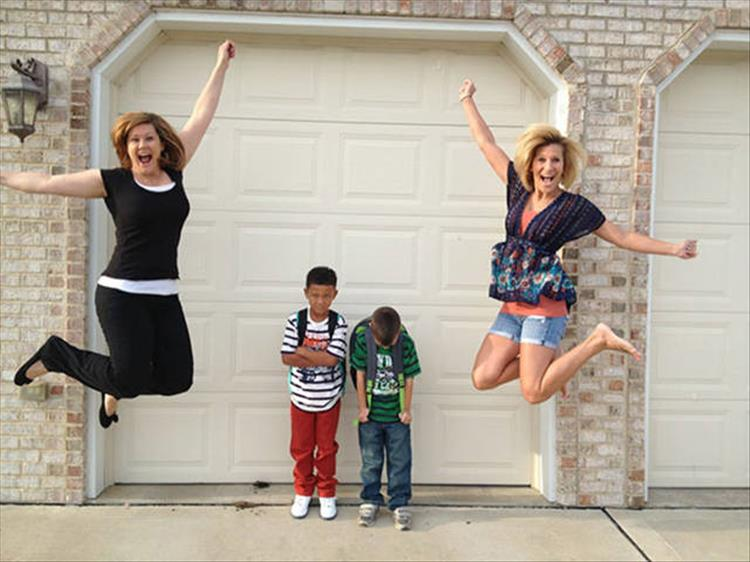 first day of school funny pictures (4)