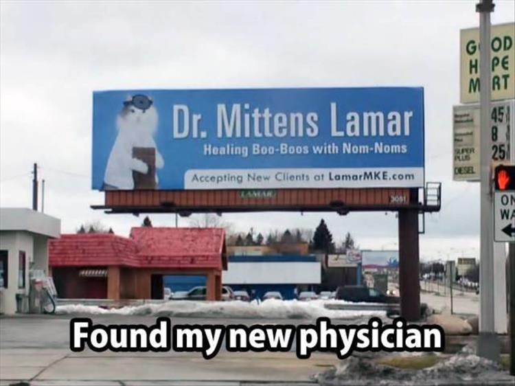 funny doctors